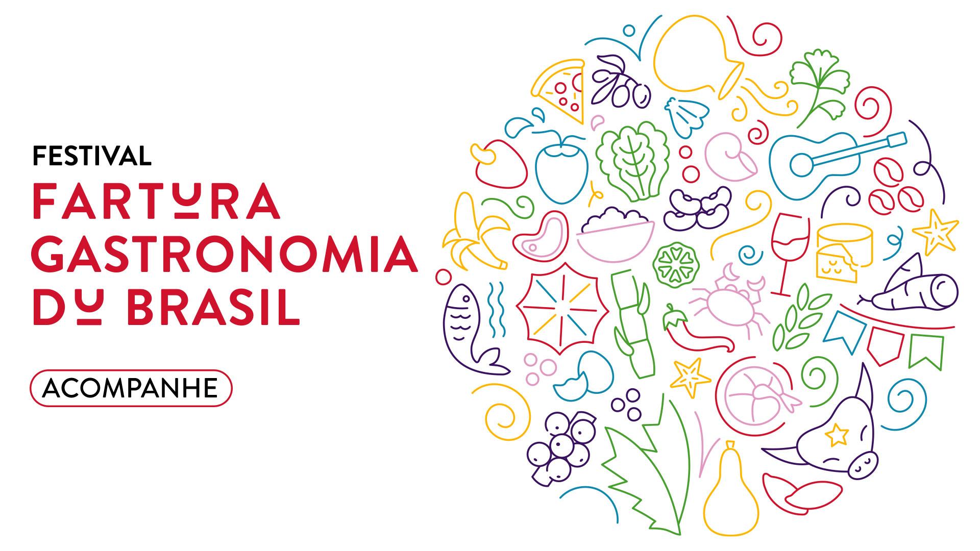 Fartura Comidas do Brasil