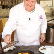 Chef Juarez Campos