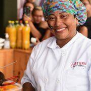 Chef Eliana Ferreira