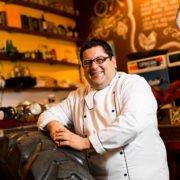 Chef Jaime Solares