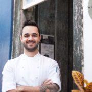 Chef Felipe Oliveira