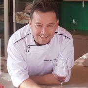 Chef Edilberto Gomes da Costa