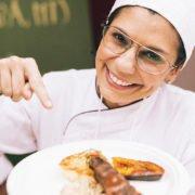 Chef Ariani Malouf