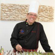Chef Gilmar Borges