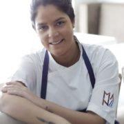 Chef Manu Buffara