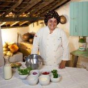 Chef Adriana Lucena