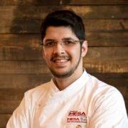 Chef Ivan Prado