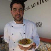 Chef João Lombardi