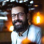 Chef Marcelo Schambeck