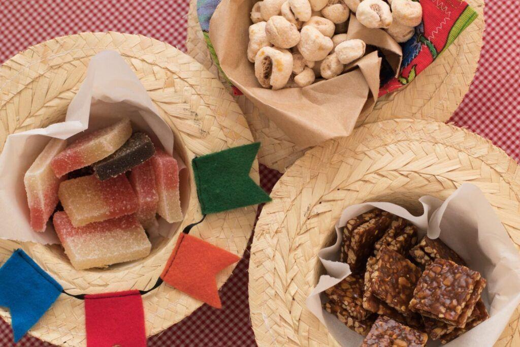 Como cada região do Brasil comemora as festas juninas?