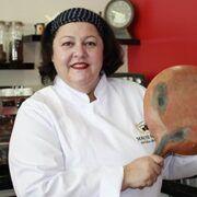 Chef Denise Rohnelt