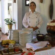 Chef Norma de Freitas