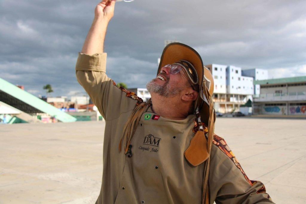 Expedição Fartura: Saudades de São João (trailer)