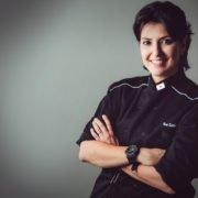 Chef Ana Estela Marcondes