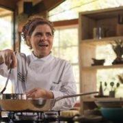 Chef Flávia Quaresma
