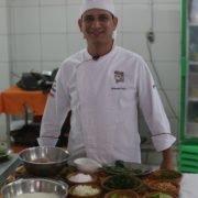 Chef Rafael Bruno