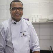 Chef Edílson Damasceno
