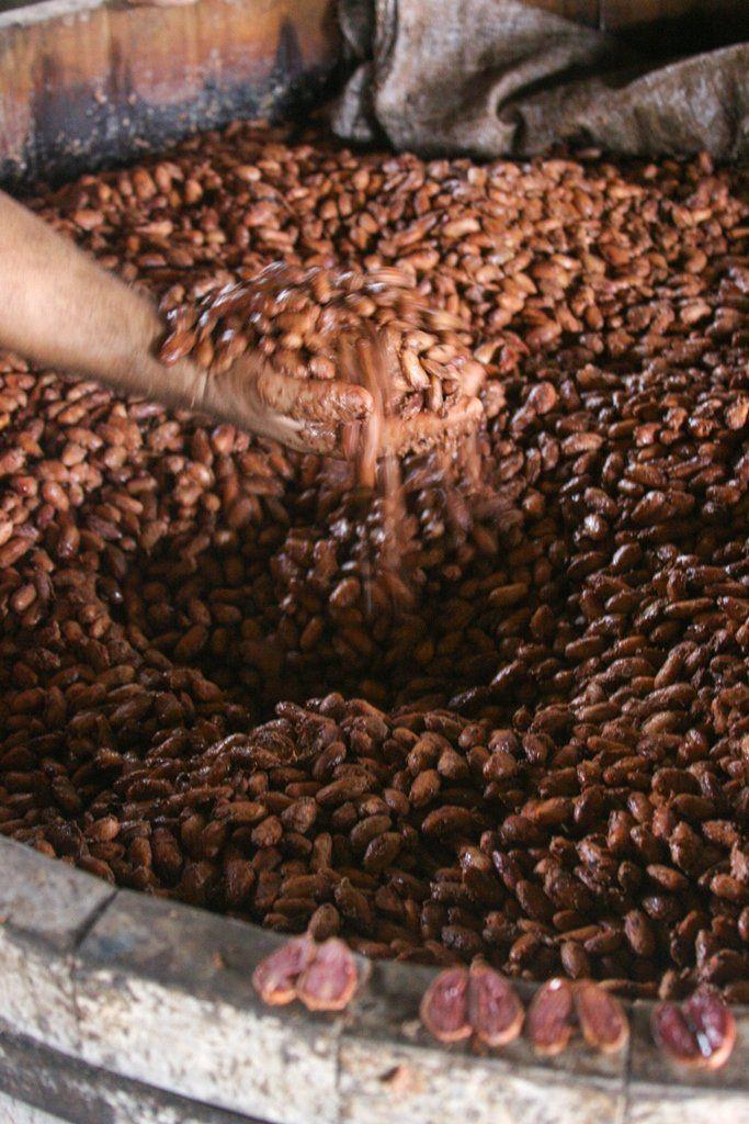 Receita de Chocolate Caseiro