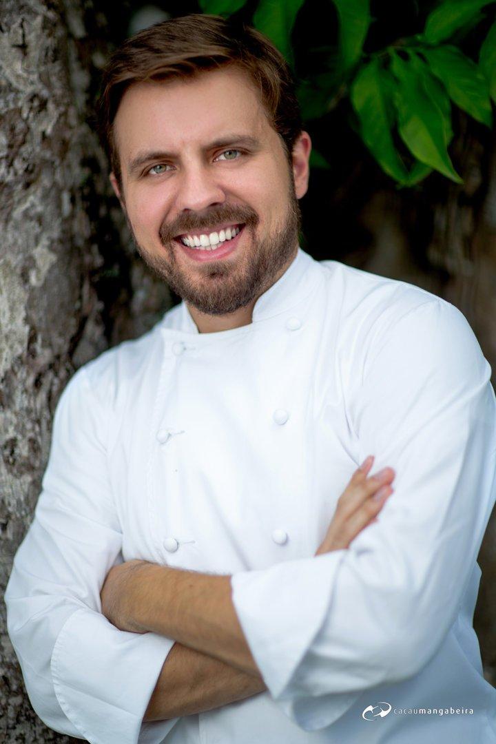 Chef Felipe Schaedler