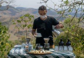 Expedição Fartura Origem Minas – Ep. 1: O Café da Mantiqueira