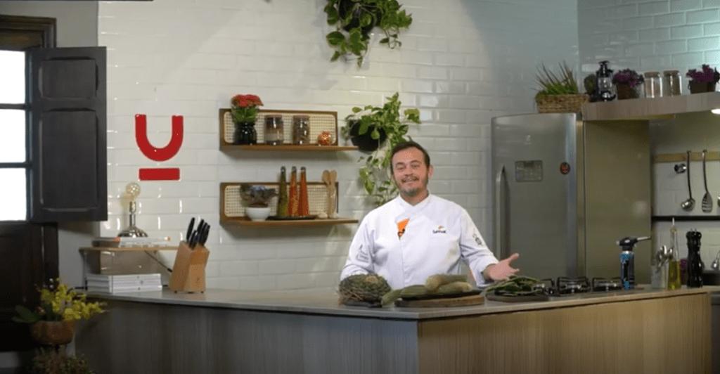 Chef Luciano Avellar ensina sobre os cactos e suas variedades – SENAC EM MINAS