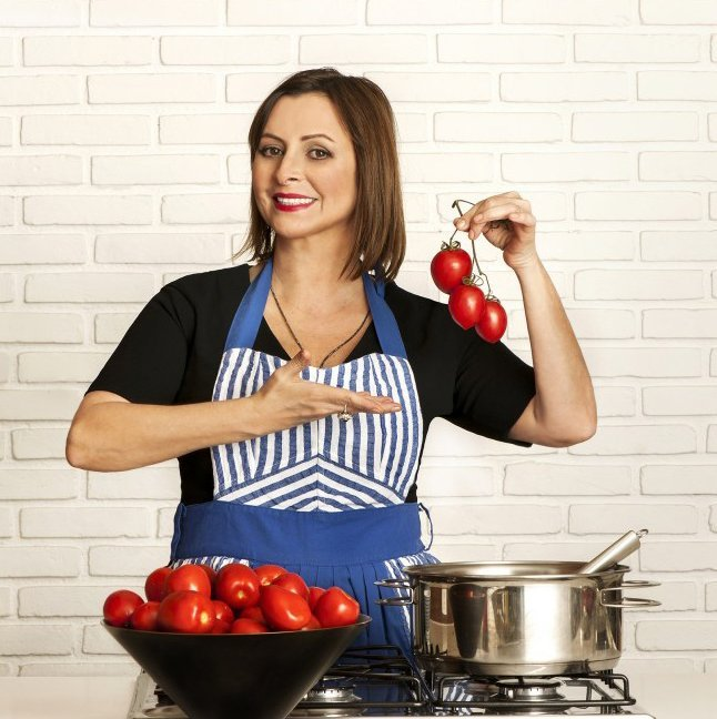 Chef Carla Pernambuco
