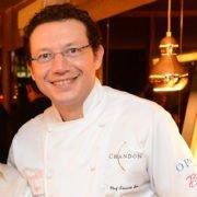 Chef Eduardo Sisi