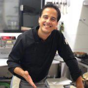Chef Tiago Santos