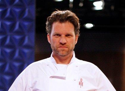 Chef Carlos Bertolazzi