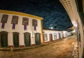 Festival Tiradentes: onde se hospedar na cidade histórica