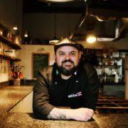 Chef Ricardo Martins