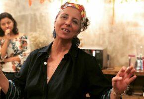Menu Du Brasil: Agnes Farkasvolgyi (MG) recebe Ariani Malouf (MT)