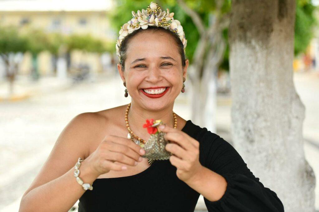 Bete Pacheco apresenta: Cheiro de Pequi e o sabor do Cariri