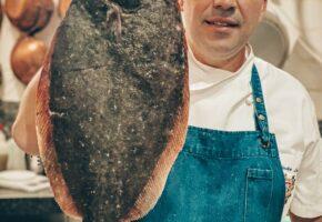 Dica do Chef Cristovão Laruça de como administrar o tempo certo de cocção de peixes