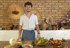 Aula Show de Gastronomia: Sabores do Serro