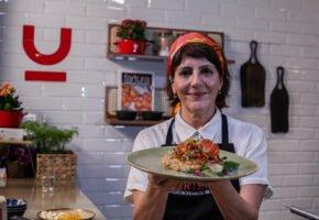 Aula Show de Gastronomia: Canjiquinha de Primavera